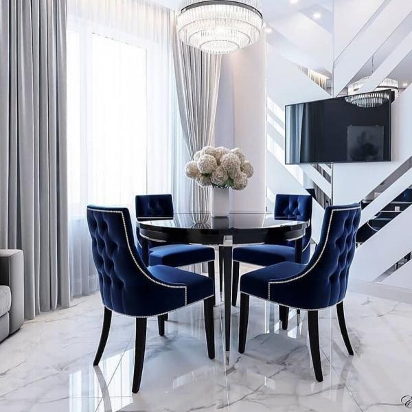 7 вещей в гостиной, которые есть только у успешных и богатых людей