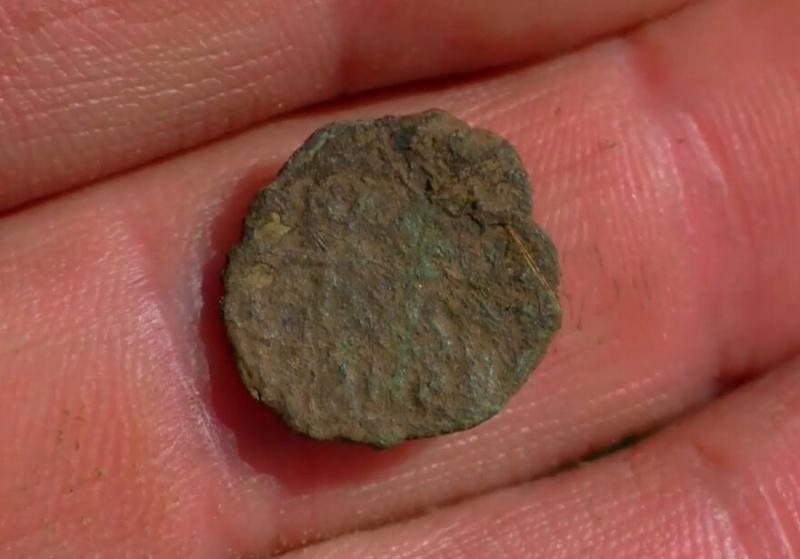 Эту монету можно больше не найти.