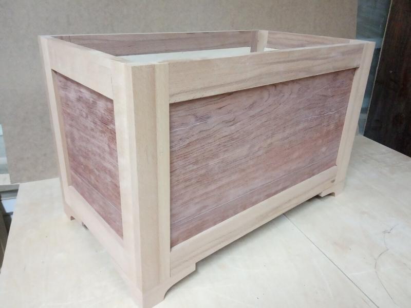 Как делают гнутые детали для мебели в условиях любительской мастерской