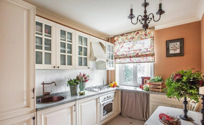 Как сделать кухню уютной: 7 простых идей