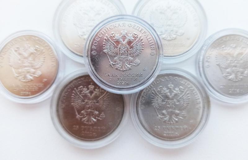 Новинки монет 2020 года: февраль уже вовсю радует коллекционеров