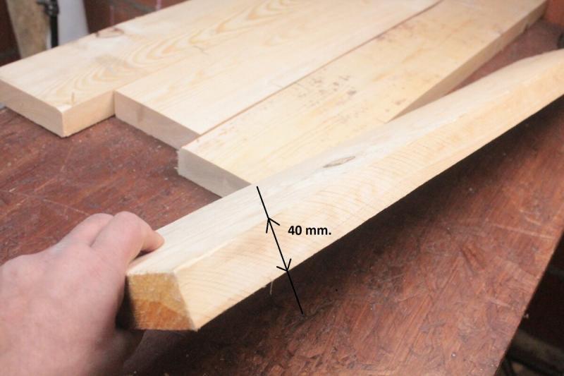 Простая самоделка для домашнего мастера, идеально точные соединения на шкантах