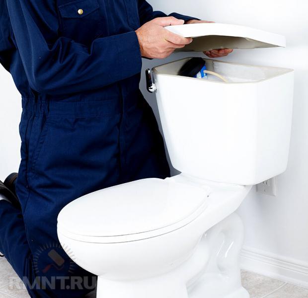 Выбор и замена сантехники от водопроводных труб до смесителей