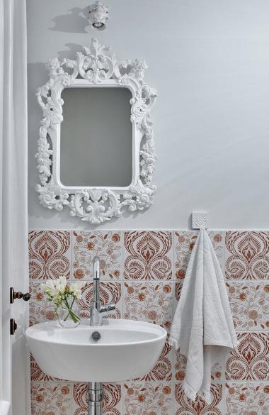 5 правил выбора раковины для маленькой ванной