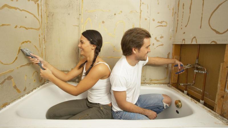 9 грубых ошибок в дизайне санузла, о которых часто жалеют люди после ремонта