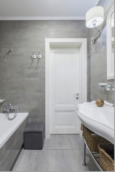 Делаешь ремонт в ванной? 5 важных деталей, которые лучше знать