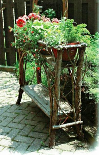 Идеи для стильного сада вместе с Дон Кинг!