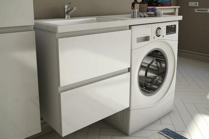 Как сделать ванную комнату удобной?