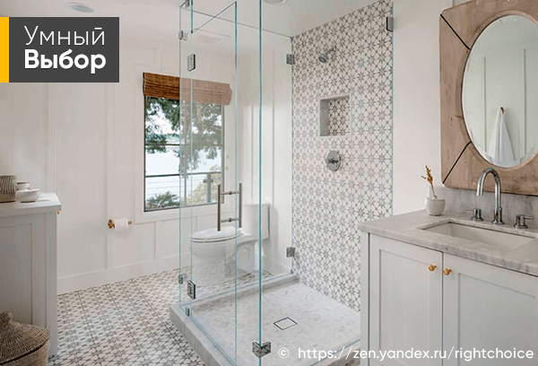 Как выбрать душевую кабину для ванной комнаты: советы и рекомендации
