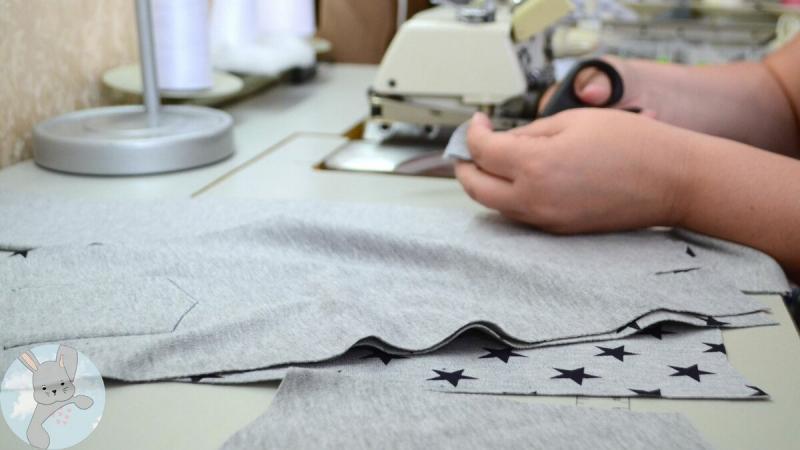 Одежду с карманами носят во всём мире — 2 лайфхака для шитья изделий с ними и наш новый МК