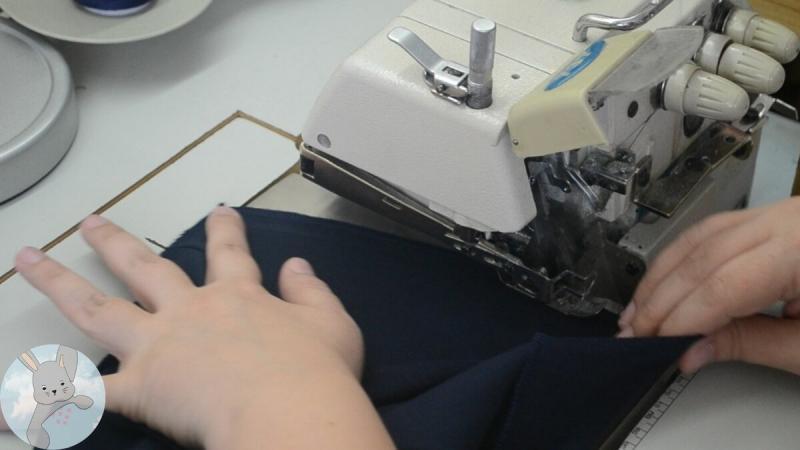 Сшить штаны проще простого: всего 9 швов, и они уже готовы — мастер-класс по пошиву брюк