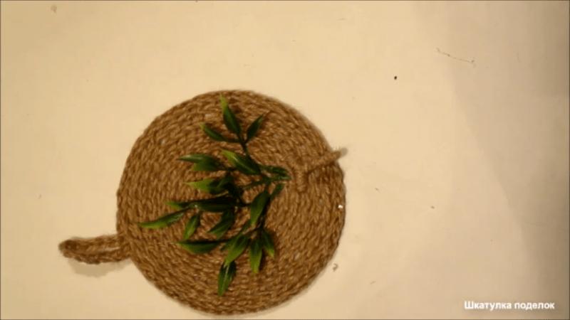 Вы будите удивлены что можно сделать из подручных материалов для кухни.
