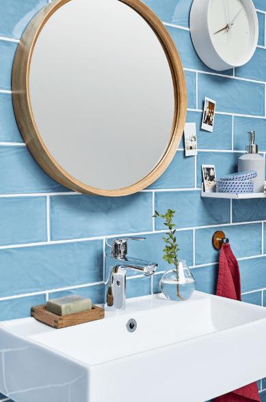 Обзор MEDUZZA.RU : смесители для ванной на примере ORAS.