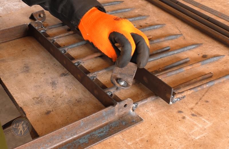 Самодельная лопата которая облегчит вам жизни на даче, и ускорит процесс перекапывания грядок