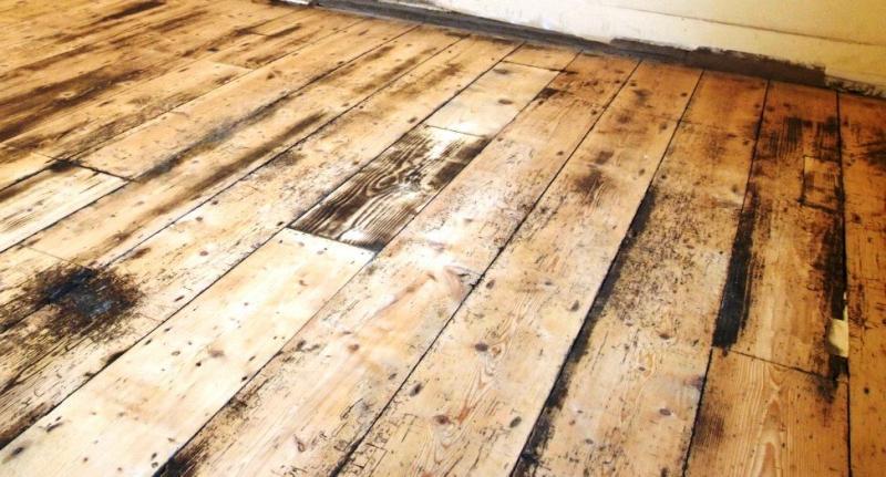 Стяжка на деревянный пол: продление срока службы деревянного пола на 100 лет (как правильно залить)
