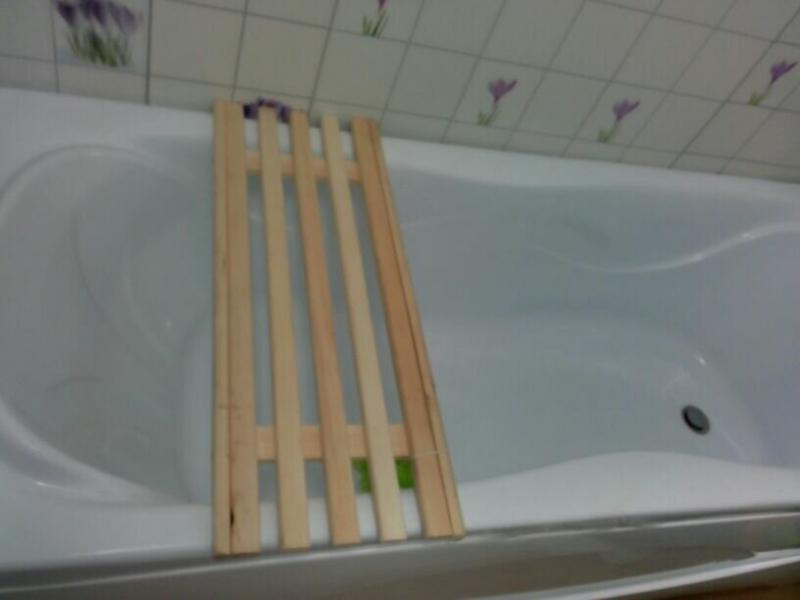 Ванная в частном доме. Взяли деньги, а водонагреватель не доставляют - изоляция