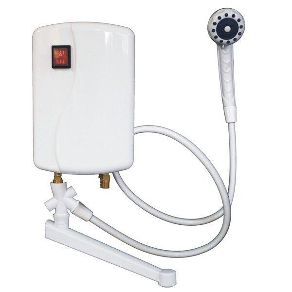 Какой выбрать водонагреватель?