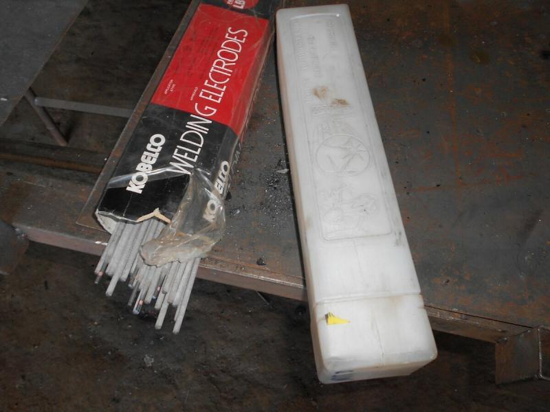 Почему липнут электроды при сварке инвертором