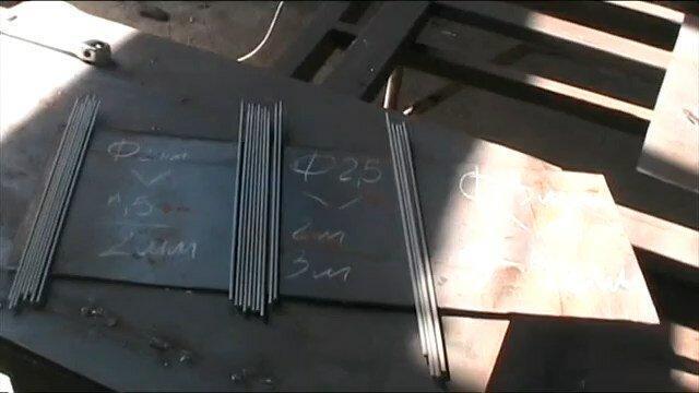 Как настроить сварочный ток для металла от 1.5 до 5 мм.