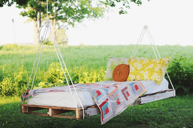 Не выбрасывайте старые вещи! 17 фантастических примеров того, как вы можете вдохнуть в них новую жизнь