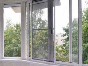 Окна из алюминиевого профиля: чем они лучше обычных ПВХ