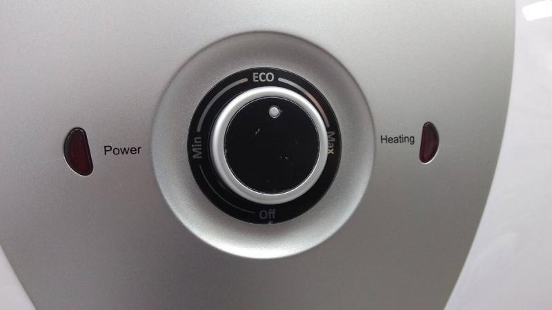 Сантехник подсказал, почему нельзя устанавливать максимальную температуру на водонагревателе