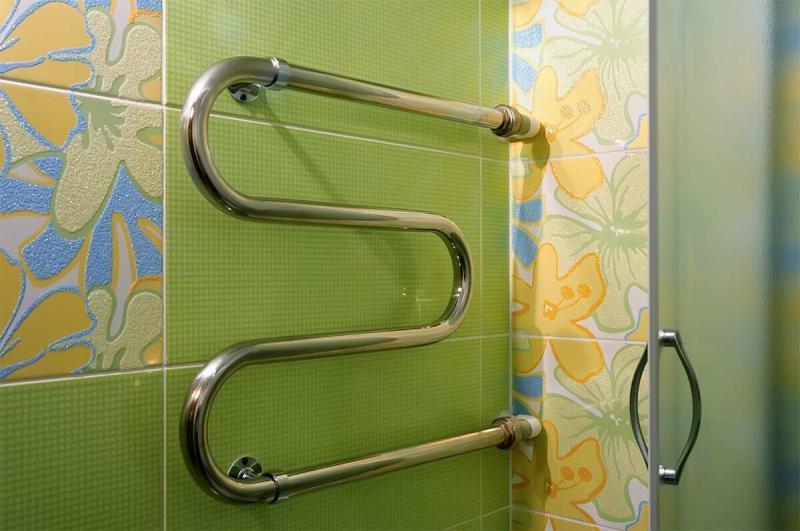 Выбираем полотенцесушители в ванную