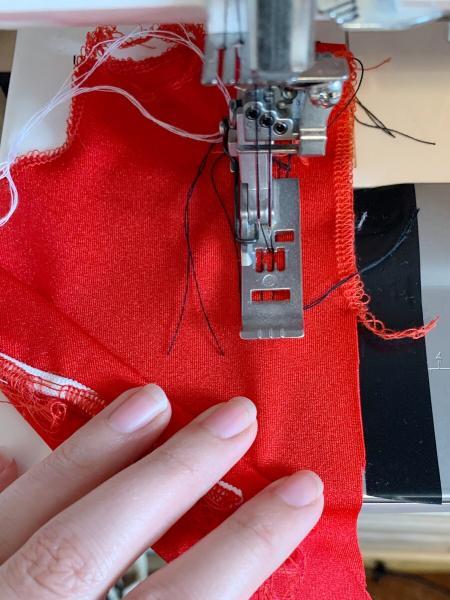 3 швейных лайфхака, котрые я выучила на курсах