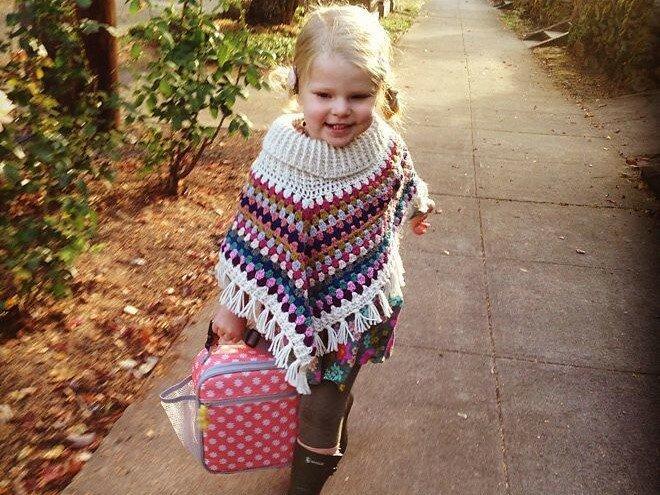 """40 идей из """"бабушкиного квадрата"""": вы точно найдёте что-нибудь для себя"""