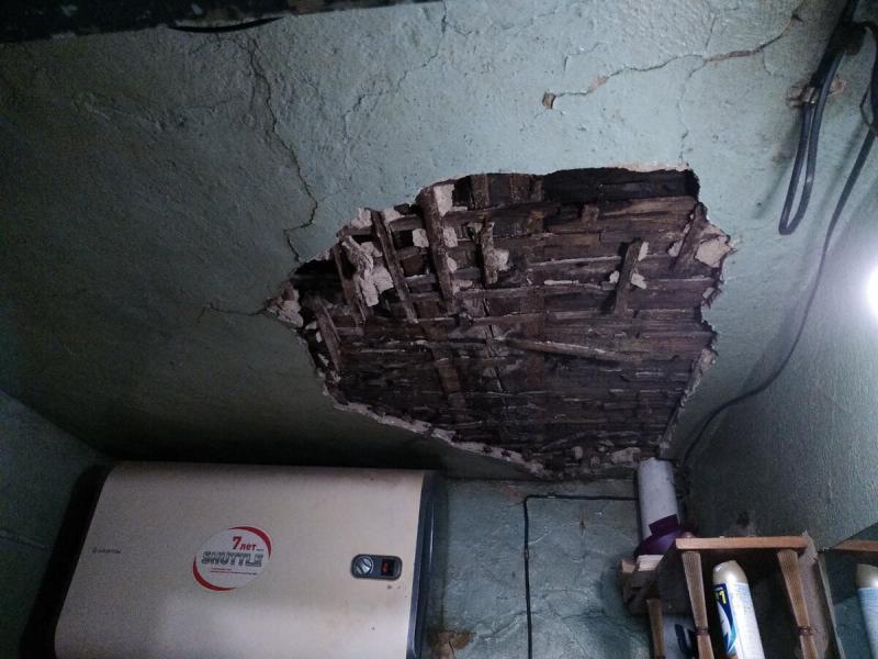 Бюджетный ремонт в ванной: было – стало