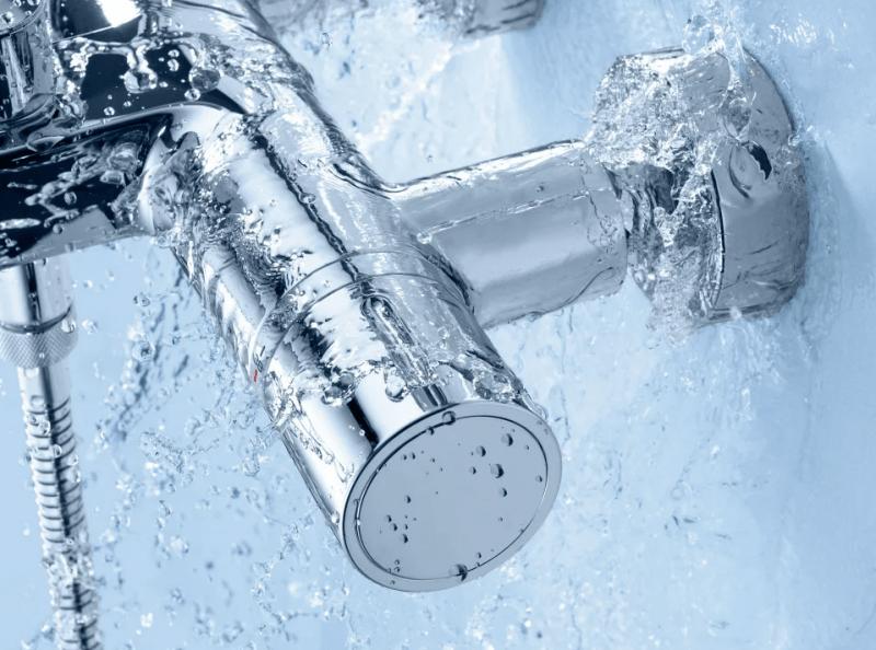 Что такое смеситель-термостат и стоит ли за него переплачивать?