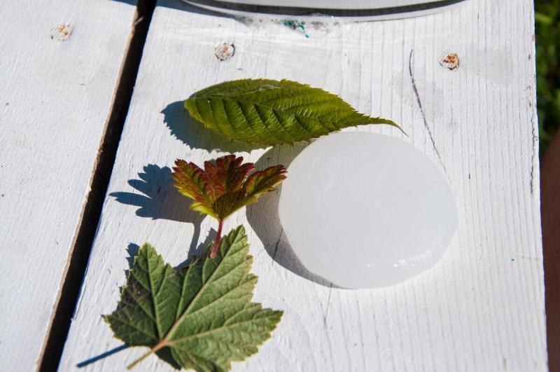 Если смешать герметик и мыло - получится отличный материал для мастериц😳👌Показываю, что я из него делаю