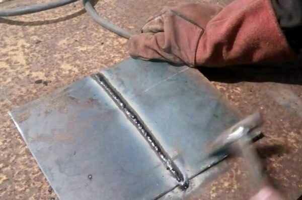 Как не прожигать металл 2-3 мм при сварке инвертором