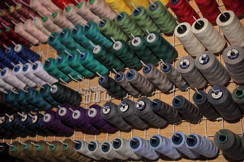 Какие швейные нитки я использую. Шью более 10 лет. Мой опыт.