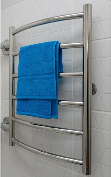 Какой полотенцесушитель выбрать для ванной комнаты и не пожалеть в будущем