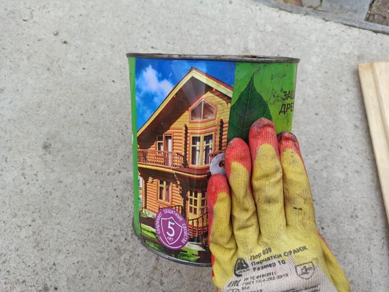 Лучшее защитное покрытие для древесины своими руками, практически даром и навсегда