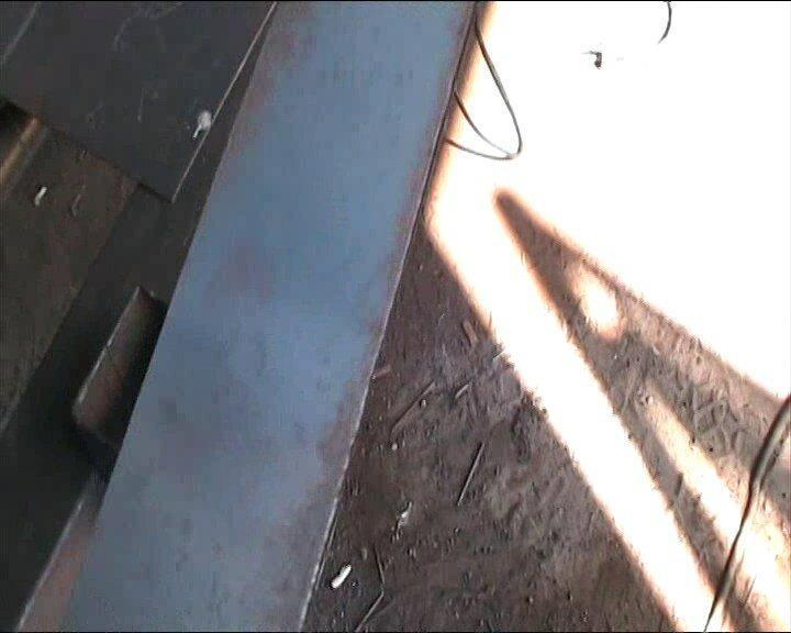 Насколько углублять диск болгарки в металл, чтобы резать легко и быстро