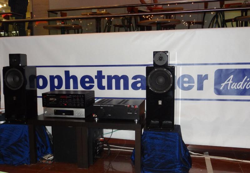 """Немного о канале """"Prophetmaster Audio"""""""