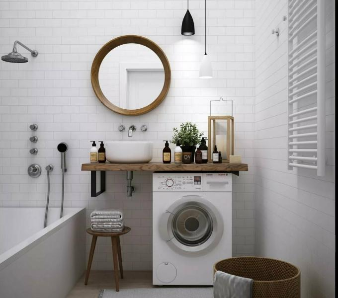 Ошибки в ремонте ванной комнаты: как избежать?