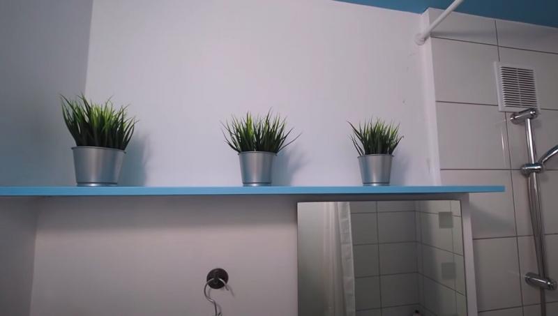 Сделали ремонт тесной ванной в хрущёвке. Результат был бы классным, если бы не одно но...