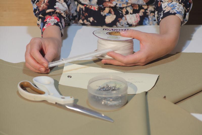 Шьем. Как выбрать портновские ножницы. Мой опыт особенно полезен начинающим.