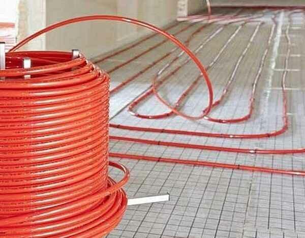 Стоит ли использовать трубы из сшитого полиэтилена на отоплении