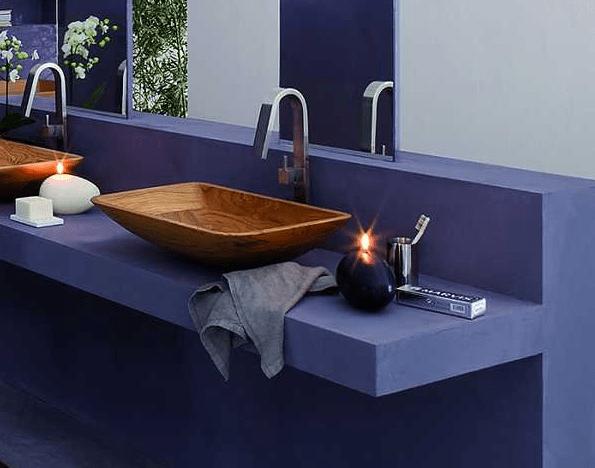 Выбираем раковину в ванную: 5 вариантов из разных материалов