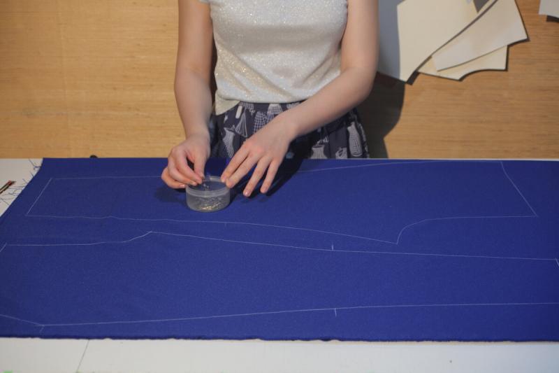 Выбор тканей для начинающих шить. Какие лучше брать? И где?
