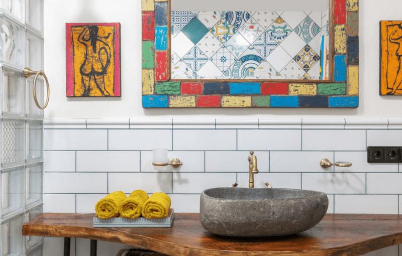 Что делает ванную по-настоящему удобной? Показываю на примере