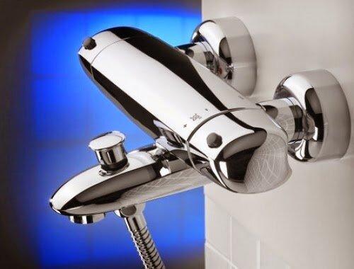 Как выбрать идеальный смеситель для ванной комнаты