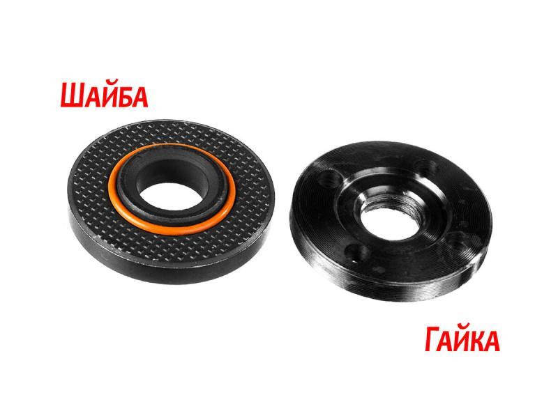 Рисунком внутрь или наружу: как безопасно установить диск на болгарку?