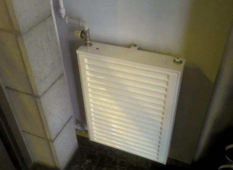 Ужасный монтаж радиаторов отопления 😱