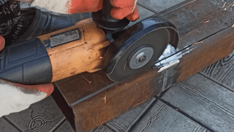 На что способна старая колодка, показываю необычную идею ее применения