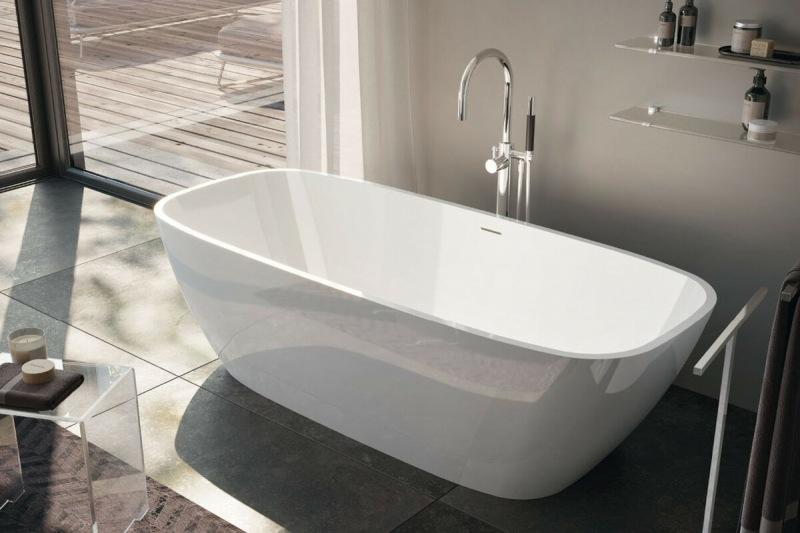 Монтаж ванны, душевой кабинки, раковины